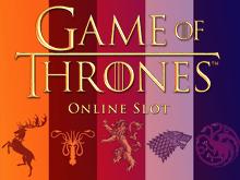 Игровой слот Game Of Thrones