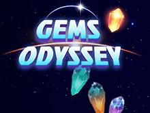 Игровой автомат Gems Odyssey